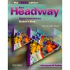New Headway Upper Intermediate - Soars
